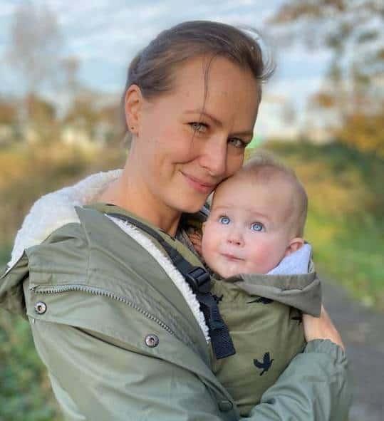 Annemarie ervaring Marloes Timmers Haptotherapie